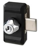 Kaba カバネオリムロック6523(面付補助錠)
